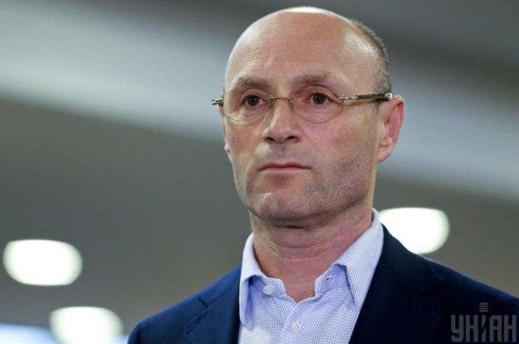 Новим президентом МАУ стане Євген Дихне