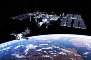 Маск просить в комісії США втричі більше орбіт для своїх інтернет-супутників Starlink