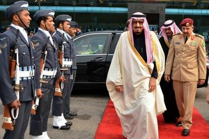 Саудівська Аравія співпрацюватиме з нафтовиробниками для досягнення балансу на ринках нафти