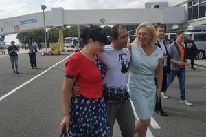 Ще 113 громадян України можуть повернутися з російського ув'язнення до кінця року – Денісова