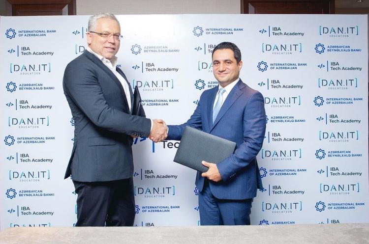 IBA Tech Academy от Международного Банка Азербайджана открывает регистрацию на обучение