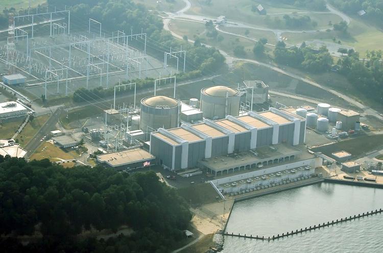 Французька EDF повідомила про відхилення при виробництві компонентів для ядерних реакторів