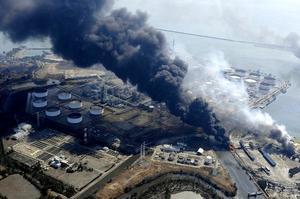 Японія може скинути в океан тонни зараженої радіацією води з АЕС «Фукусіма»