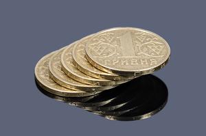 Курси валют на 10 вересня: гривня зміцнюється