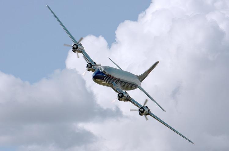 Двигатель авиаперевозок: как расширить возможности компании