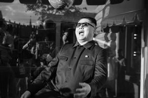 Північна Корея заявила про випробування надгабаритної реактивної установки