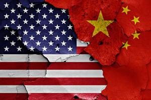 Китай звільнив від мит деякі товари із США