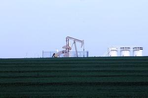 Цены на нефть растут на фоне сильного падения запасов нефти в США