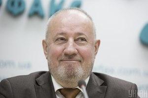 Рябошапка призначив Головного військового прокурора