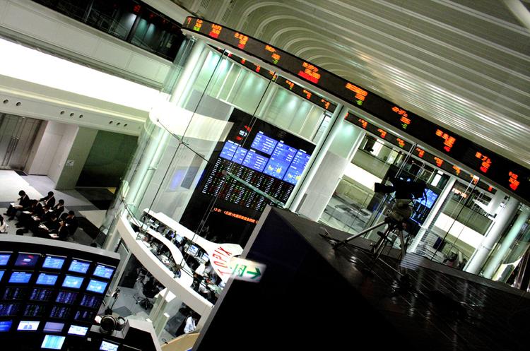 Невідома в Європі компанія вийшла на біржу Амстердаму і стала другою за капіталізацією в регіоні
