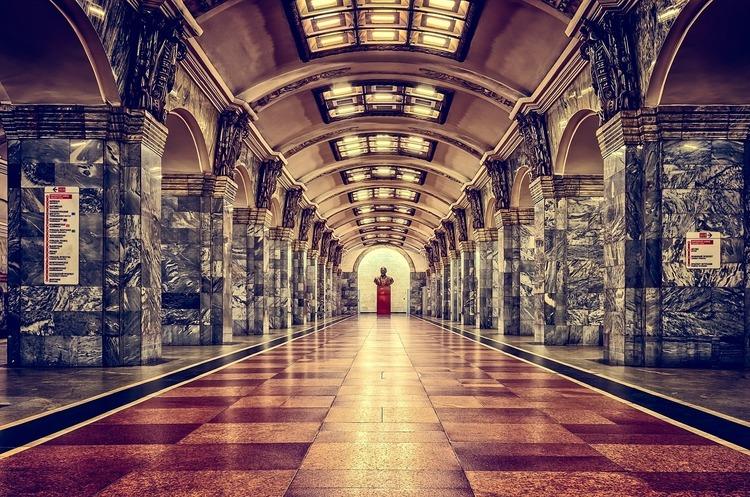 Уряд затвердив використання 160 млн євро кредиту на будівництво лінії метрополітену у Харкові
