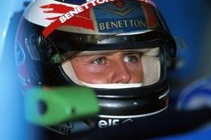 Гонщик Міхаель Шумахер прийшов до свідомості після травми 2013 року