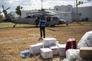 Жертви «Доріана»: 50 людей загинуло, 2500 осіб вважають зниклими