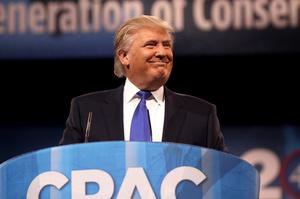 Трамп заявив, що звільнив Болтона, бо той допустив «дуже великі помилки»