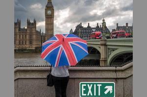 Лондон озвучив найбільш кризовий варіант «жорсткого» Brexit