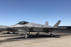 Держдеп США схвалив продаж 32 винищувачів F-35 за $6,5 млрд