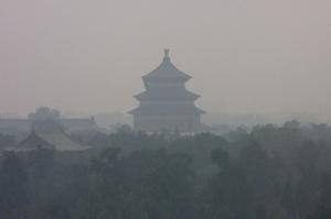 Пекін вийде із списку топ-200 найзабрудненіших міст світу до кінця року – Reuters