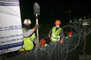 «Стоп, кран»: чем грозит Киеву мораторий на строительство