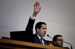 Через ситуацію у Венесуелі США задіяли Міжамериканський договір про взаємну допомогу