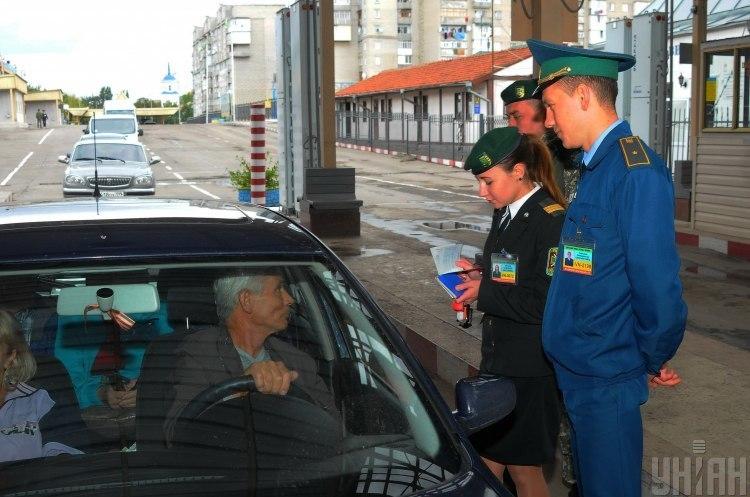 Рада ухвалила закон про режим спільного транзиту