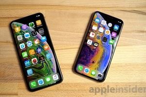 Apple зняла з продажу iPhone XS і iPhone XS Max