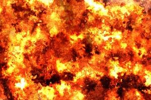 На складах Міноборони у Калинівці сталися вибухи боєприпасів