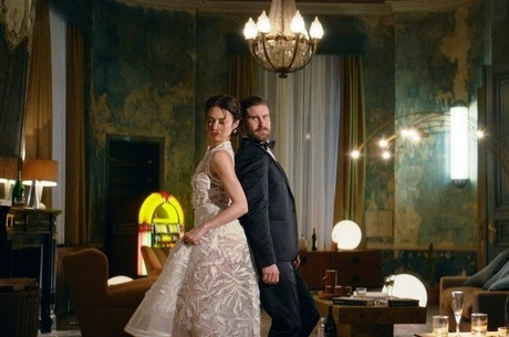 Премьера недели: «Комната желаний»