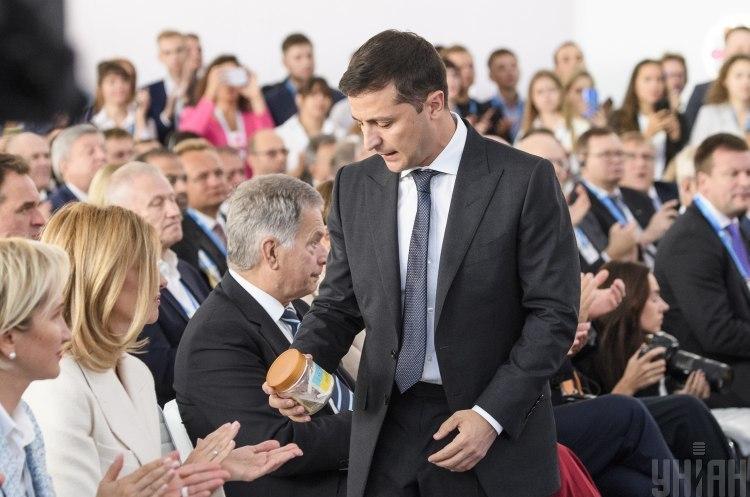 Президент на YES анонсировал планы относительно следующего этапа обмена пленными