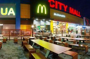 Dragon Capital хоче купити ТРК «City Mall» і ТРК «Сонячна галерея»