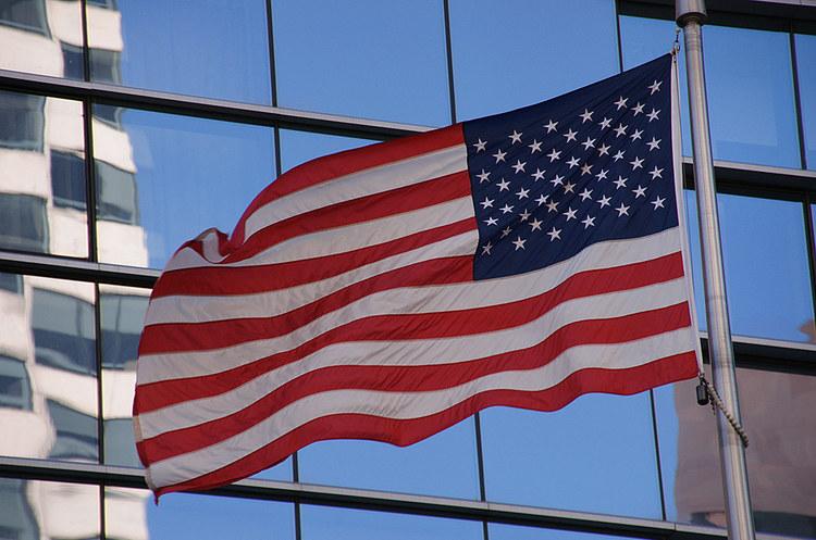 Дефіцит бюджету США досягнув найбільшого за 7 років показника у понад  $1 трлн