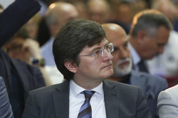 Андрій Магера: «Від партії влади в новій ЦВК буде не менше восьми членів»