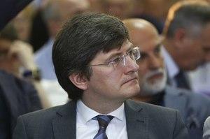 Андрей Магера: «От партии власти в новой ЦИК будет не меньше восьми членов»