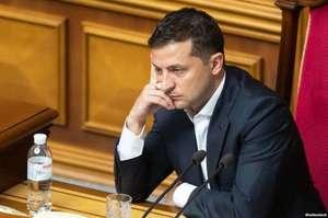 Зеленський: вибори на Донбасі можливі тільки після виведення військ