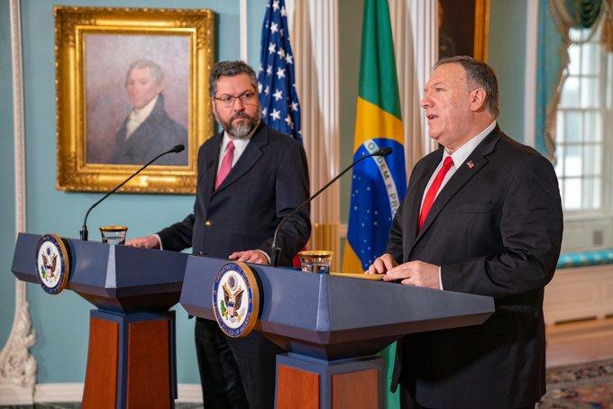 США і Бразилія оголосили про створення спільного фонду для збереження лісів Амазонії
