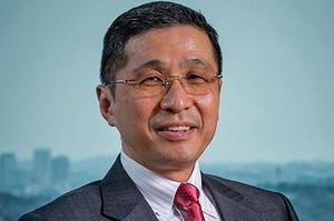 Глава Nissan пішов у відставку на тлі скандалу з преміями