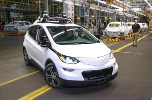 У США проходить загальнонаціональний страйк працівників General Motors
