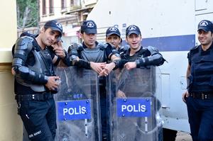 Спецслужби Туреччини викрадали людей, зокрема й з України – Die Welt