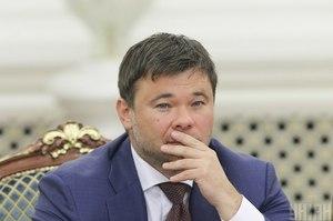 Богдан не виключає, що балотуватиметься у мери Києва