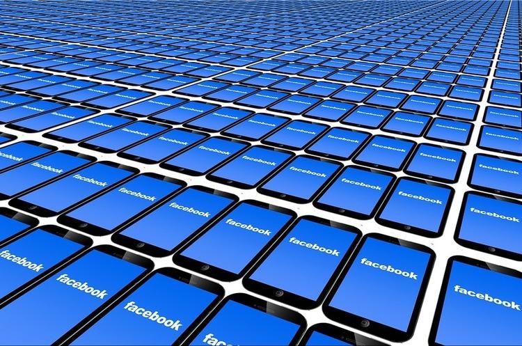 Facebook приостановил в Украине кампанию по дезинформации стоимостью $1,6млн