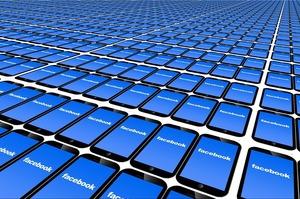 Facebook призупинив в Україні кампанію з дезінформації вартістю $1,6 млн