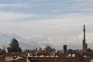 Влада Ірану відмовилася від переговорів з США на будь-якому рівні