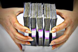 ДФС оштрафувала «дочку» провайдера Triolan на 3,7 млрд грн