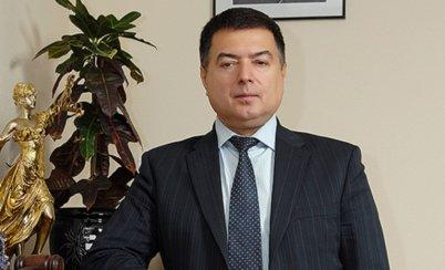 Новим очільником КСУ став Олександр Тупицький