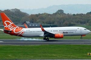 SkyUp відкрив продажі квитків на рейси зі Львова та Запоріжжя до Тель-Авіва