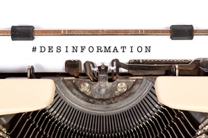 ЄК готує заходи для боротьби з російською дезінформацією