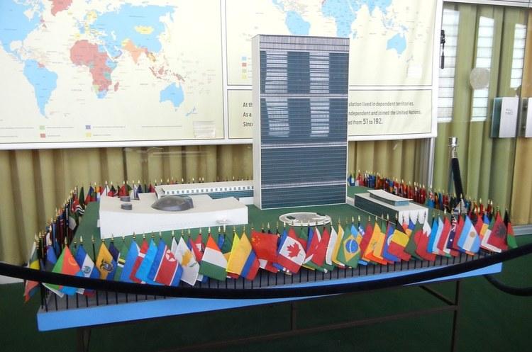 ООН закликав знайти $52 млн для Донбасу до початку зими