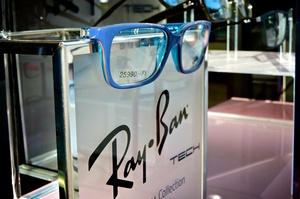 Facebook залучила Ray-Ban до роботи над розумними окулярами Orion