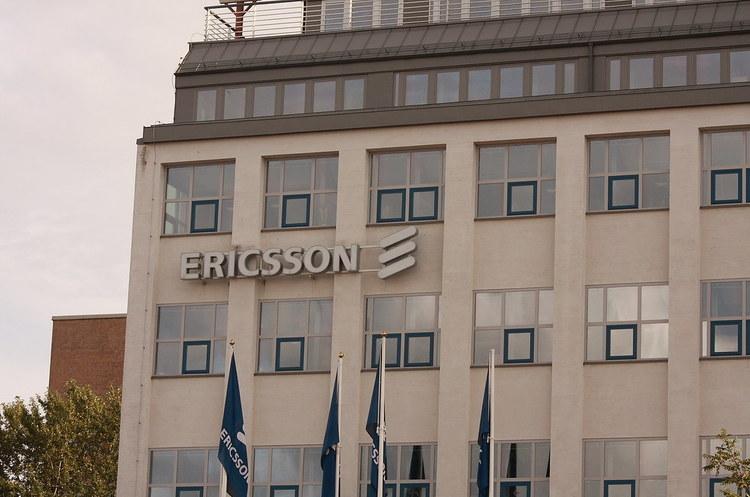 5G-обладнання Ericsson на китайському заводі збирають роботи