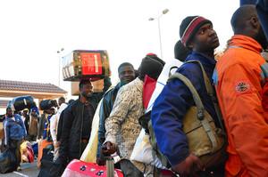 Кількість мігрантів зросла до 272 млн людей, що складає 3,5% світового населення