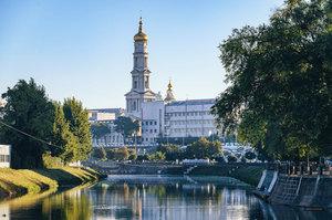Fitch:  Харків розмістив в серпні облігації серії «E» на 250 млн грн